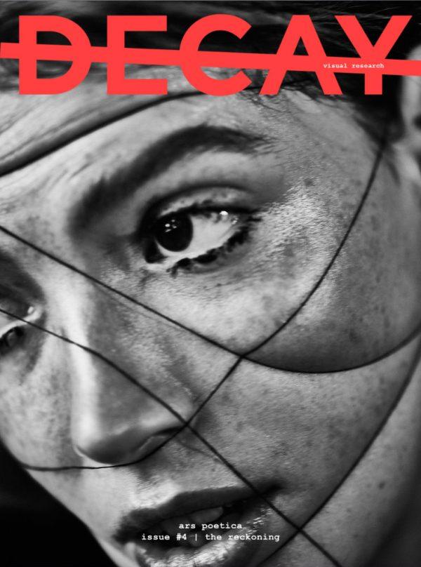 SHOOTING FOR DECAY MAGAZINE Photo: Vlad Andrei Styling: Ovidu Buta Make-up: Mihaela Cherciu Hair: Oana Alina Ilie Model: Ioni Guraliuc